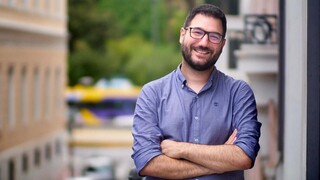 Ηλιόπουλος: Πλιάτσικο στις τσέπες των πολιτών το νέο ασφαλιστικό