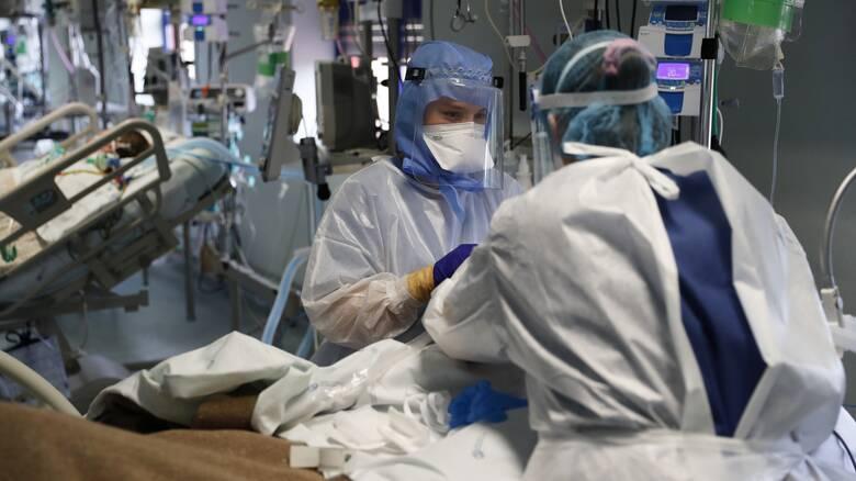 Κορωνοϊός: 236 νέα κρούσματα, 231 διασωληνωμένοι, 18 θάνατοι