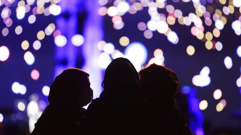 Κορωνοϊός - Γερμανική έρευνα: Ασφαλείς στις συναυλίες με μάσκα και καλό εξαερισμό