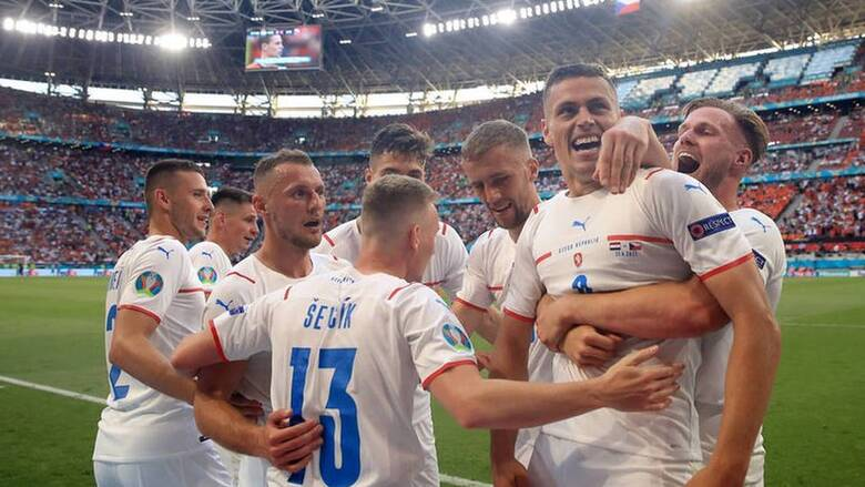Euro 2020: Στα προημιτελικά η Τσεχία, νίκησε 2-0 την Ολλανδία