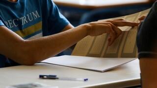 Πανελλήνιες 2021: «Αυλαία» και για τα ΕΠΑΛ σήμερα με τρία μαθήματα