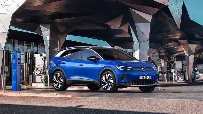 Η VW δεν θα έχει μοντέλα με κινητήρες εσωτερικής καύσης μετά το 2035