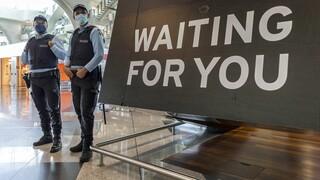 Πορτογαλία: Καραντίνα 14 ημερών για τους μη εμβολιασμένους ταξιδιώτες από Βρετανία