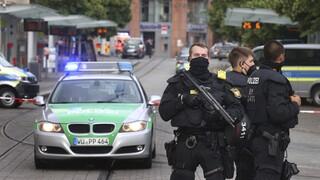 Γερμανία: Επίθεση με μαχαίρι στην Ερφούρτη - Δύο τραυματίες
