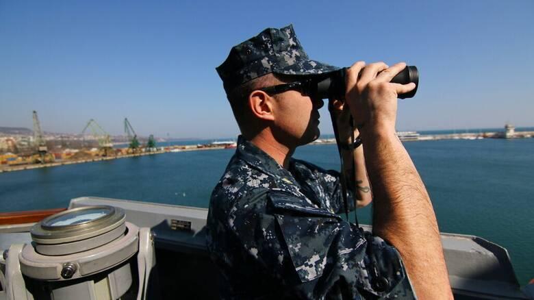 Μαύρη Θάλασσα: Στρατιωτικές ασκήσεις ΗΠΑ - Ουκρανίας με το βλέμμα στη Μόσχα