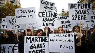 Κορωνοϊός - Eυρώπη: Αύξηση παρουσιάζουν οι γυναικοκτονίες μετά την άρση των lockdown