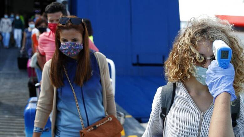 Εμβολιασμός και μετάλλαξη Δέλτα: Ανεβαίνει ο πήχης του τείχους ανοσίας - Η Ελλάδα πρέπει να «τρέξει»