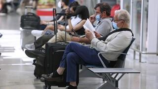 Ψηφιακό Πιστοποιητικό Covid: «Καμπανάκι» για ουρές και πολύωρη αναμονή στα αεροδρόμια