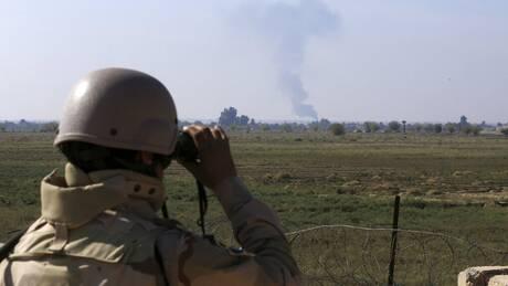 Συρία: Αντίποινα από φιλοϊρανικές πολιτοφυλακές με οβίδες κατά αμερικανικής βάσης