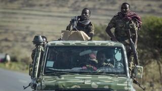 Τιγκράι: Ο στρατός κατέστρεψε εξοπλισμό της UNICEF - Σε κίνδυνο χιλιάδες παιδιά