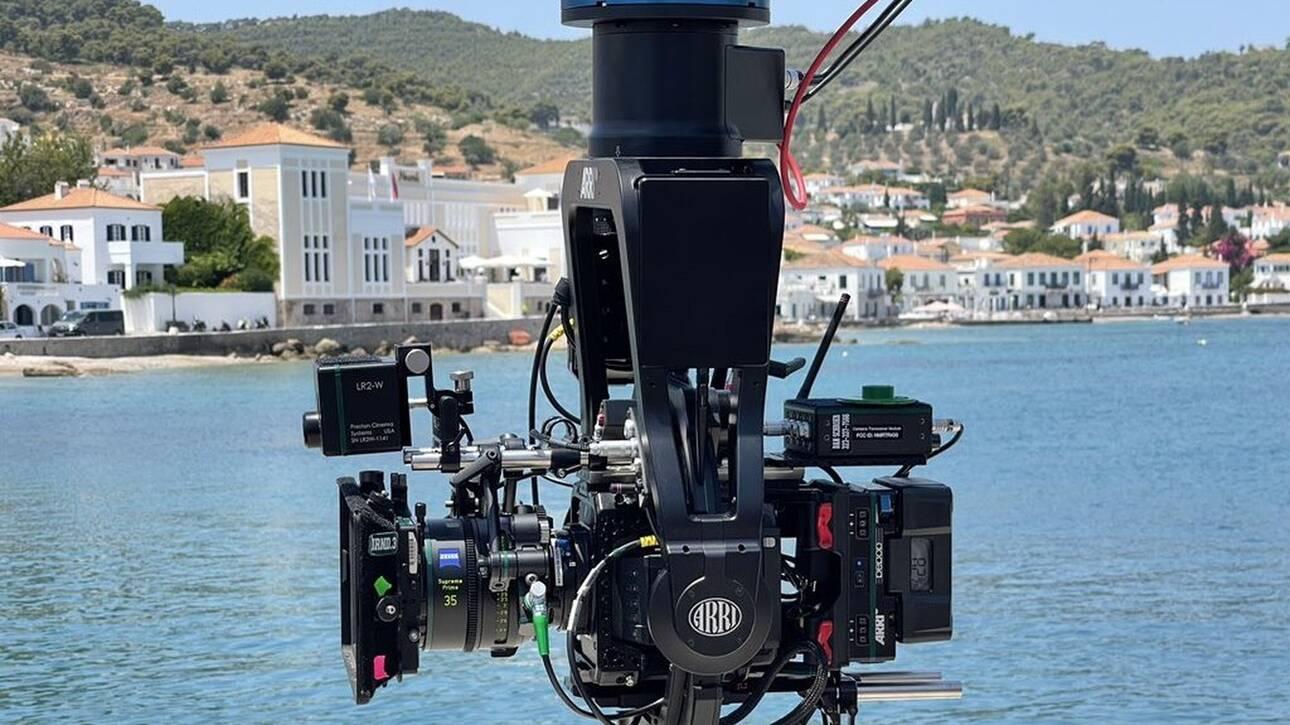 To sequel της ταινίας «Στα Μαχαίρια», με τον Ντάνιελ Κρεγκ, άρχισε γυρίσματα - Στην Ελλάδα