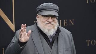 Game of Thrones: Ο συγγραφέας Τζορτζ Ρ.Ρ. Μάρτιν θα δώσει στη σειρά το τέλος που της αξίζει