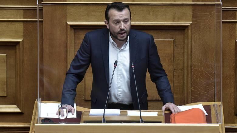 Προανακριτική για Παππά: Μεγάλη ικανοποίηση στον ΣΥΡΙΖΑ για το πόρισμα
