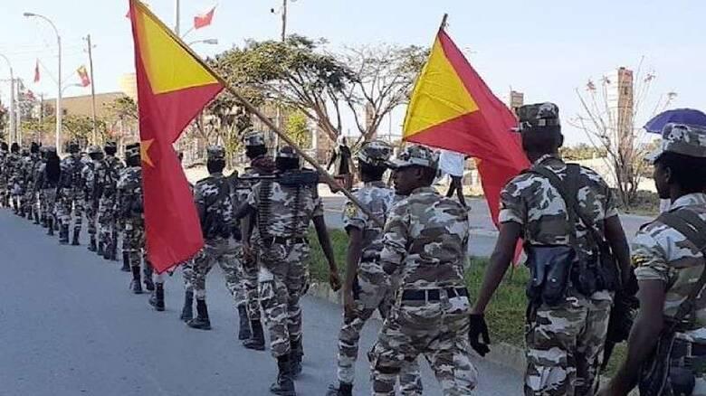 Τιγκράι: Οι αντάρτες κατέλαβαν την πρωτεύουσα - Πανηγυρισμοί στους δρόμους
