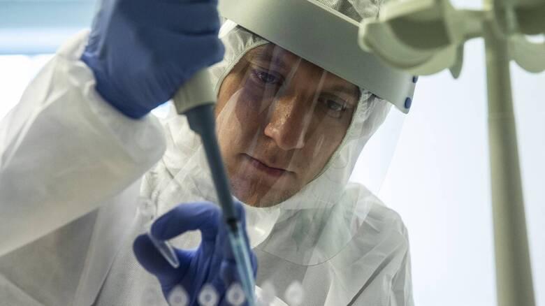 ΕΕ: Πέντε νέες θεραπείες κατά της Covid 19 - Ποιες είναι και πότε θα εγκριθούν