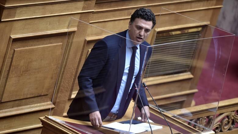 Κικίλιας κατά ΣΥΡΙΖΑ για τα voucher των 150 ευρώ: Θεωρείτε το κίνητρο δωροδοκία;