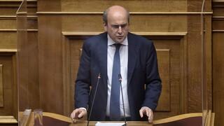 Το ΝΑΤ επισκέφθηκε ο υπουργός Εργασίας, Κωστής Χατζηδάκης