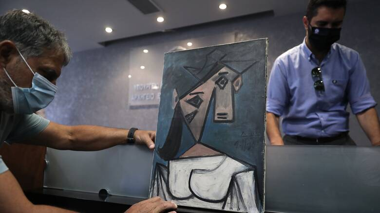 Κλοπή στην Eθνική Πινακοθήκη: «Επί έξι μήνες σχεδίαζα την επιχείρηση»