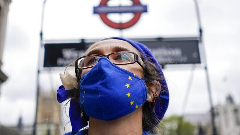 Σε «μάχη» η ΕΕ με την παραλλαγή Δέλτα: Ποιες χώρες «χτυπά» σκληρά η μετάλλαξη