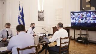 Υπουργικό Συμβούλιο την Τετάρτη: Επί τάπητος Αναπτυξιακός Νόμος και Αρχή Δημοσίων Συμβάσεων