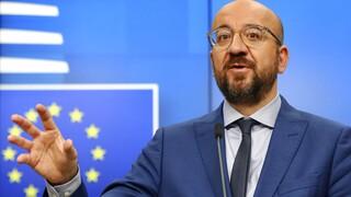 Μισέλ προς Ερντογάν: Γνωστοί οι όροι για τη «θετική ατζέντα» - Η ΕΕ είναι ενωμένη