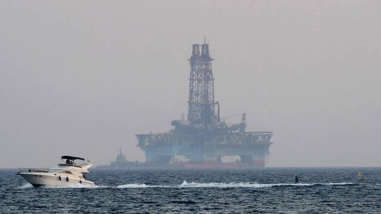 Κυπριακή ΑΟΖ: Προς το τέλος του έτους η γεώτρηση της ExxonMobil στο τεμάχιο 10
