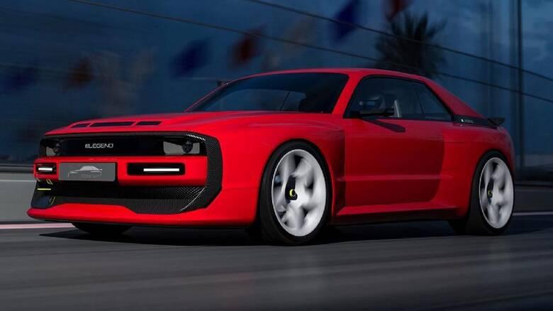 To θρυλικό Audi quattro επιστρέφει ως ηλεκτρικό