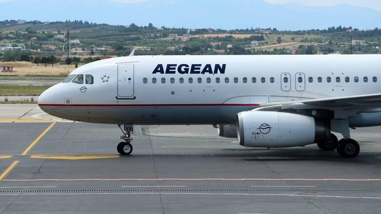 Οι αεροπορικές εταιρείες της ΕΕ έλαβαν κατά την πανδημία κρατικές ενισχύσεις 25,7 δισ. ευρώ