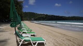 Υπό κατάρρευση ο παγκόσμιος τουρισμός – Απειλούνται 200 εκατ. θέσεις εργασίας