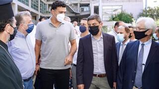 Κικίλιας: Από 6 Ιουλίου ξεκινούν οι κατ'οίκον εμβολιασμοί στην Κρήτη με λίστα
