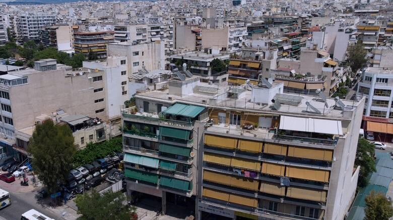 Μείωση ενοικίου: Ανοίγει σήμερα η πλατφόρμα για την υποβολή δηλώσεων Μαΐου
