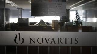 Novartis: «Βγάζει τις κουκούλες» από τους προστατευόμενους μάρτυρες η εισαγγελέας