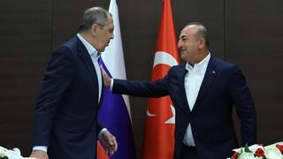Τσαβούσογλου: Παραμένει το καθεστώς ναυσιπλοΐας και μετά τη διώρυγα «Κωνσταντινούπολη»
