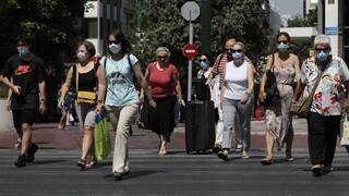 Καύσωνας: Οδηγίες προστασίας - Μεγάλη προσοχή στις ευπαθείς ομάδες