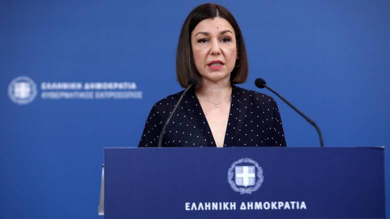 Πελώνη στο CNN Greece για εμβολιασμούς εφήβων: Περιμένουμε «πράσινο φως» από την επιτροπή