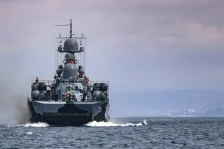 Μαύρη Θάλασσα: Άσκηση με πραγματικά πυρά από τη Ρωσία στη διάρκεια γυμνασίων Ουκρανίας - ΝΑΤΟ