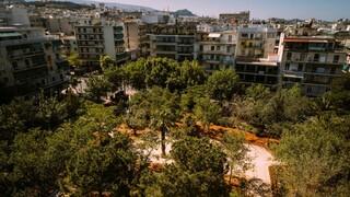 Πάρκο ΦΙΞ: Το ιστορικό πάρκο των Πατησίων μπήκε σε νέα εποχή