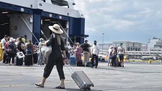 Κορωνοϊός: Πώς θα ταξιδεύουμε στα νησιά από τη Δευτέρα - Τι ισχύει για τα παιδιά