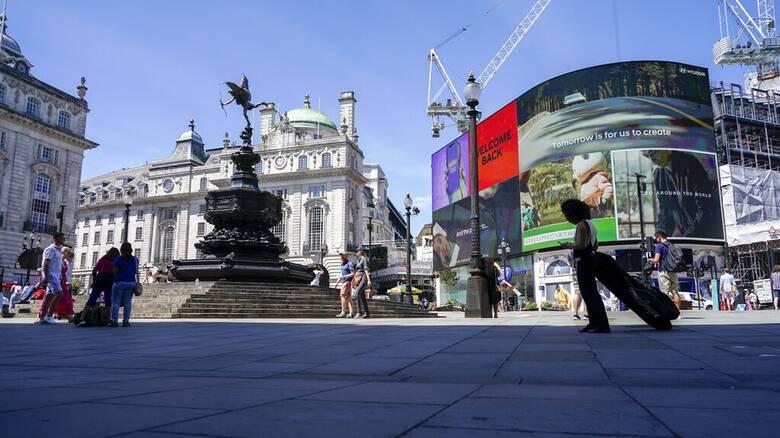 Βρετανία: «Έκρηξη» στα κρούσματα της μετάλλαξης Δέλτα  - Αύξηση 72% σε μία εβδομάδα