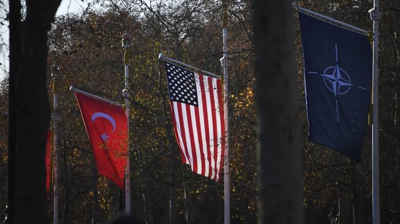 Η Τουρκία στη λίστα χωρών του Στέιτ Ντιπάρτμεντ που εμπλέκονται στη στρατολόγηση παιδιών