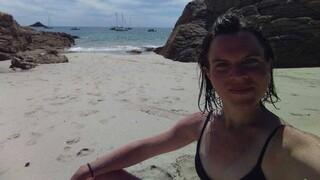 Κρήτη: Το μοιραίο λάθος της Γαλλίδας τουρίστριας που της κόστισε τη ζωή