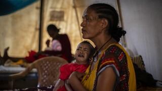 SOS από τις ανθρωπιστικές οργανώσεις για την Τιγκράι: Καταστράφηκε γέφυρα μεταφοράς βοήθειας