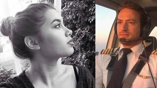 Βρετανικό δημοσίευμα «βόμβα»: Ο πιλότος μετέφερε ναρκωτικά και το έμαθε η Καρολάιν;