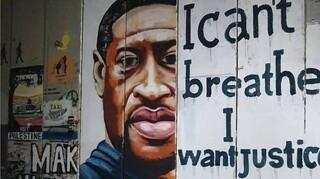 Δυτική Όχθη: Ο Παλαιστίνιος που αντιστέκεται στο Τείχος με ζωγραφιές