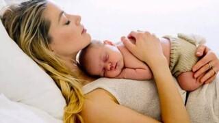 Η Άμπερ Χερντ απέκτησε παιδί - Μέσω παρένθετης μητέρας