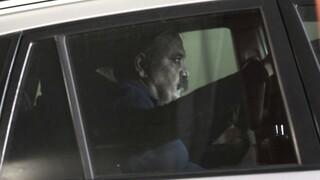 Δικηγόρος Παππά: Ήθελε να παραδοθεί - Ήταν περαστικός από το σπίτι στου Ζωγράφου