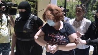 Σύλληψη Παππά: Στο αυτόφωρο η 52χρονη που τον έκρυβε στο σπίτι της