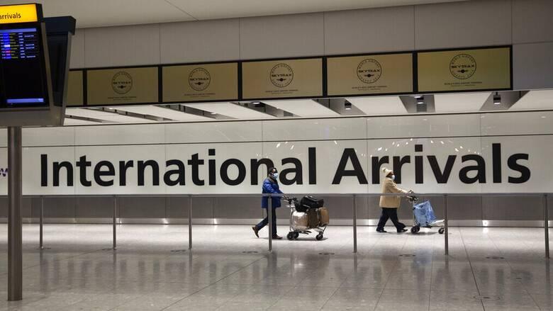 Κορωνοϊός - ΕΕ: «Ανοίγει» η ΕΕ για τουρίστες από τον Καναδά και άλλες εννέα τρίτες χώρες