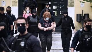 Σύλληψη Παππά: Ποινή φυλάκισης 30 μηνών για υπόθαλψη εγκληματία στην 52χρονη
