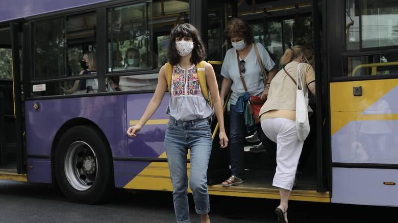 Αστικές συγκοινωνίες: Έρχονται 800 «πράσινα» λεωφορεία σε Αθήνα και Θεσσαλονίκη